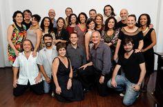 Rio de Janeiro ganha projeto em prol da arte coral. Com patrocínio da Prefeitura, Observatório Coral Carioca vai realizar, de março a julho, no Teatro Gonza