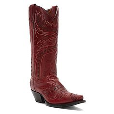 Lucchese Bootmaker Nicole 7 Toe Western Boot (Women's) ZS5jw9cM