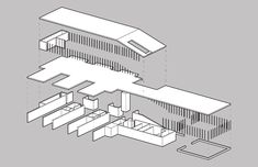 Tristan - Architecture: Structural Diagram