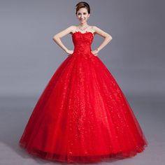 8c72f2e97 Las 44 mejores imágenes de Vestidos de xv años color rojo