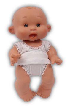 Ondergoed voor de Pepotos pop van 26 cm Onesies, Kids, Baby, Clothes, Children, Outfit, Boys, Clothing, Kleding