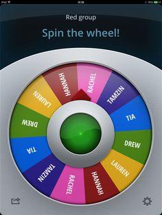 Sissy Chastity Wheel of Misfortune iPhone App Sissy Maid