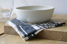 Made to order - A set of six custom bowls for your kitchen