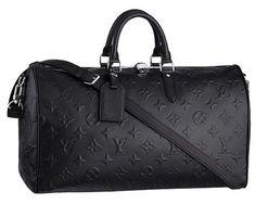 Cuando a una marca le funciona su diseño y lo llega a convertir en su emblema, mejor seguir con la jugada. Eso debe pensar Louis Vuitton ya que la apuesta po...