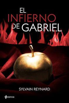 El Infierno De Gabriel Cover