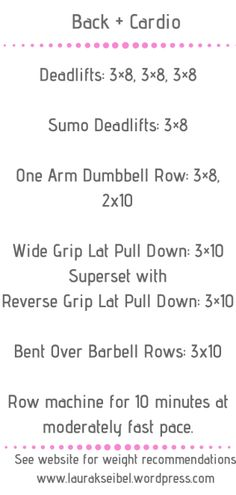 Back   Group Fitness, Fitness Tips, Health Fitness, One Arm Dumbbell Row, Back Exercises, Weight Loss Motivation, Stress Relief, Stay Fit