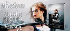 Seeing Double in Neverland: #Giveaway #International Blog Tour: Shadow Study (...