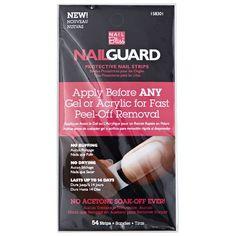 Nail Bliss Nail Guard