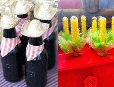 Idéias para decoração de Festa Junina