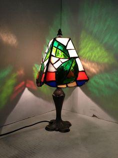玻璃鑲嵌燈具  0830/2013