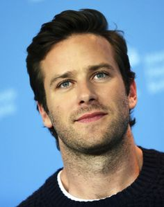 Armie Hammer, 67th Berlinale International Film Festival Berlin at Grand Hyatt Hotel on February 11, 2017 in Berlin, Germany.