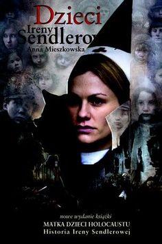 Dzieci Ireny Sendlerowej - Mieszkowska Anna Books, Movies, Movie Posters, Magick, Historia, Libros, Films, Book, Film Poster