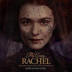 Rachel Weisz in My Cousin Rachel Rachel Weisz, Cousins, Daphne Du Maurier, Gothic Books, Most Popular Books, Beach Reading, English, My Cousin, Book Club Books