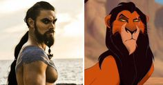 27 People Who Look Just Like Cartoons, I Hope They Don't Realize It