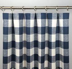 17 件のおすすめ画像(ボード「check Curtains」) インテリア、ラルフ ローレン ホーム、模様替え
