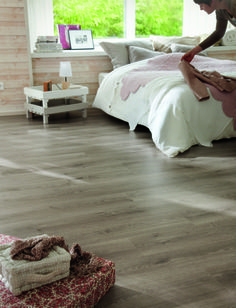 Real Wood Flooring Can Be Expensive But What If