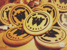 Woodcoin Accessories, Jewelry Accessories