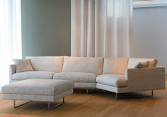 Modular sofa systems   Seating   Axel   Montis   Gijs Papavoine. Check it out on Architonic
