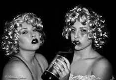 Being in Sherman's studio inevitably feels a bit like being inside a dressing-up box. Cindy Sherman, Marylin Monroe, Brittany, Interview, In This Moment, Image, Feels, Dressing, Studio