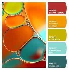 #color#colorpalette