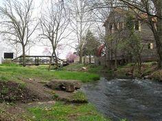 Cannonsburg Village - Murfreesboro, Tennessee