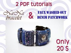 2 Tutorial package Polymer Clay Tutorial PDF by ArtStudioKatherine