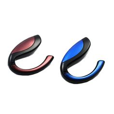 Wireless bluetooth stereo headphone Earbud Handsfree For Samsung iPhone 6S iPod  #UnbrandedGeneric