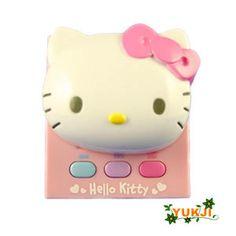 Hello Kitty Kitchen Timer