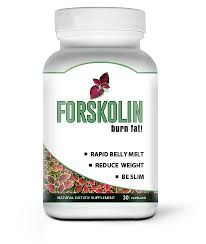 Various effects of GNC Forskolin Supplements