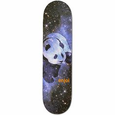 Enjoi Cosmos Panda 8.0 Skateboard Deck