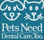 By the age of 3 most dogs need to have their first dental! February is dental health month, talk to your Veterinarian Team about your pets dental needs!