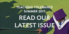 Service-Learning and Prejudice Reduction | Teaching Tolerance - Diversity, Equity and Justice