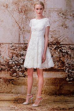 Short white lace wedding dresses fashion dresses short white lace wedding dresses junglespirit Images