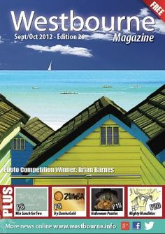 Check out the September & October 2012 Westbourne Magazine