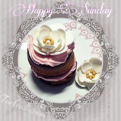 Happy Sunday Cake