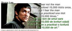 Frica – Bruce Lee
