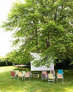 lovely outside theatre spotted on Aesthetic Outburst. @Abbey Hendrickson