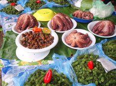 Fijian Food delish#