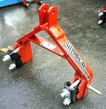 Wasco Hardfacing Company, Inc., Tillage tool Distributors, Cultivating equipment distributors, Manufacturers