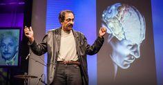 ヴィラヤヌル・ラマチャンドランの「心について」   TED Talk   TED.com