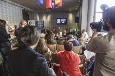 Press Conference | Brave Festival 2015 Griot, phot. Mateusz Bral