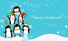 Christmas card Yahoo