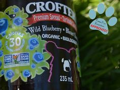 Organic Week Top Product Pick:  Crofters Fruit Spreads   Crofters is a Canadian…