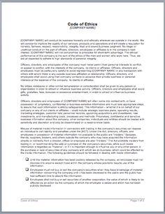 Employee Handbook Sample  Business    Employee Handbook