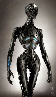 robot, future, female robot, futuristic girl, cyborg