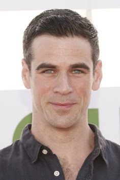 Eddie Cahill and Karla Crome Going 'Under the Dome' Eddie Cahill, Dean Norris, Rachelle Lefevre, The Hollywood Reporter, Got The Look, Celebrity Crush, Bad Boys, Hot Guys, Eye Candy