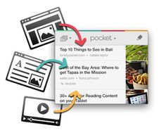 How to Add Pocket Read it Later Button in Your Blogger Posts