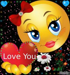 ads ads I love you gif All gif playback time of shares varies according to your internet speed. Beautiful Love Pictures, I Love You Pictures, Love You Gif, Cute Love Images, Cute Love Gif, Animated Smiley Faces, Funny Emoji Faces, Animated Emoticons, Funny Emoticons