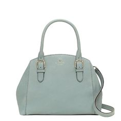 loving this pastel color of the Kate Spade Brighton Park Sloan bag - Sale! Up to 75% OFF! Shop at Stylizio for women's and men's designer handbags, luxury sunglasses, watches, jewelry, purses, wallets, clothes, underwear & more!