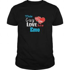 Awesome Tee  Happy Valentines Day  Keep Calm and Love Emo Shirt; Tee